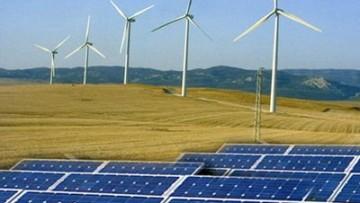 E se le rinnovabili esaurissero le loro risorse?