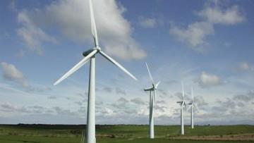 Energie verdi in Europa: oltre 500.000 Mw prodotte nel 2010