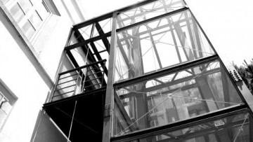 Ascensori: i nuovi requisiti in vigore dal 1° gennaio 2012