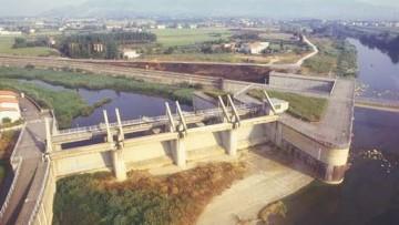 Sicurezza idraulica: un nuovo accordo per il fiume Arno