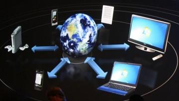 Accesso a Internet: 38,5 milioni di italiani nel 2011