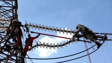 Piu' sicurezza per i lavoratori dei settori elettrico, gas e acqua