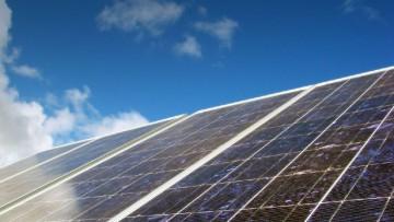 Quinto Conto fotovoltaico: l'appello di Kyoto Club