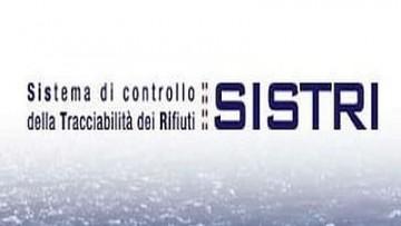Sistri: pagamento prorogato a novembre 2012