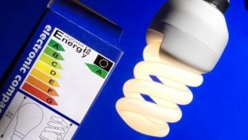 L'etichetta energetica diventa realta'