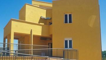 """Una """"casa intelligente"""" per la domotica e le rinnovabili"""