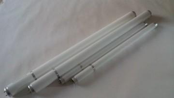 Per le lampade fluorescenti esauste un servizio di recupero