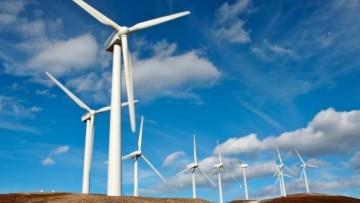 Il 62% delle rinnovabili e' al Sud