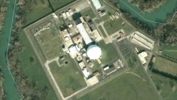 La centrale nucleare di Latina verso lo smantellamento