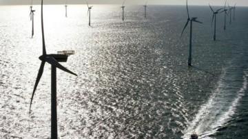 In Scozia l'eolico off shore da record