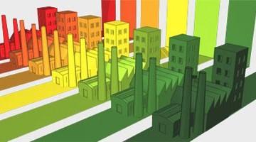 Efficienza energetica nell'industria: nessun passo avanti