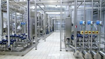 L'impiantistica industriale resiste alla crisi