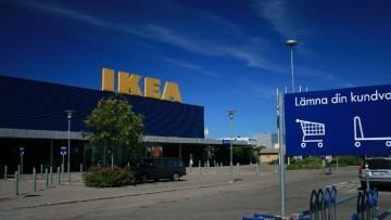 Ikea e la sostenibilita': obiettivo 2020