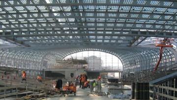 L'impianto fotovoltaico di Porta Susa vince il Premio Solare Europeo