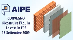 Sistemi costruttivi in EPS per edilizia di secondo e terzo intervento