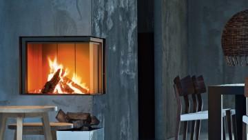 L'Italia primo importatore mondiale di legna da ardere