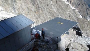 Il Ministero sostiene l'efficienza energetica dei rifugi di montagna