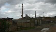 Gas serra: l'Italia si allontana dagli obiettivi di Kyoto