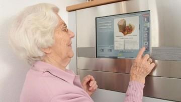 La domotica per la longevita' attiva: 9 milioni dalle Marche