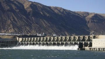 L'idroelettrico 'batte' il nucleare, il carbone e le rinnovabili