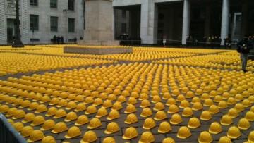 Dalla Giornata della Collera la proposta di Anit per l'edilizia