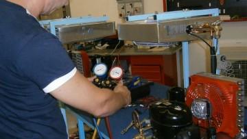 Gas fluorurati: operativo il Registro telematico