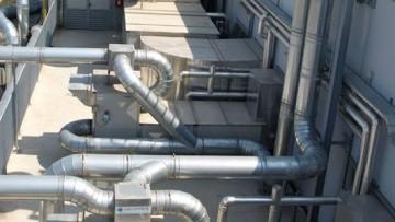 Impianti di trattamento aria: un documento per la manutenzione