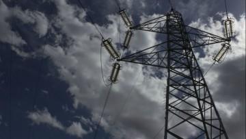 Energia elettrica: domanda e produzione in forte calo
