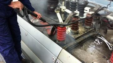 Per l'industria meccanica stagnazione e calo del clima di fiducia