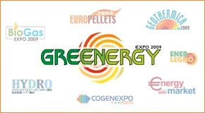 GREENERGY Expo 2009