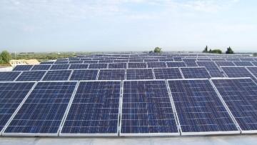 Boom fotovoltaico, gli impianti sono 500 mila