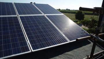 Fotovoltaico: si' alla detrazione Irpef 50% per le ristrutturazioni edilizie