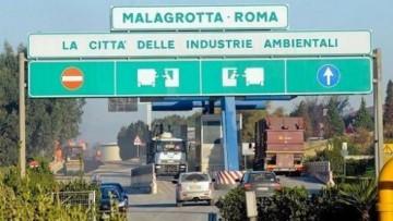Rifiuti nel Lazio: l'Italia deferita alla Corte di giustizia Ue