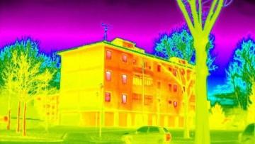 Efficienza energetica, Legambiente propone il modello 'all'inglese' per rilanciare l'edilizia