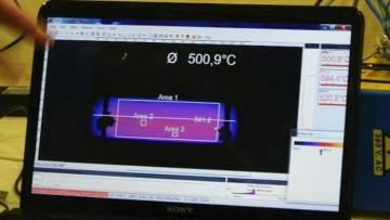Hot Cat di Andrea Rossi: ultimati i test di validazione