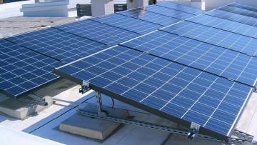 La detrazione al 50% sul fotovoltaico vale solo per gli impianti domestici