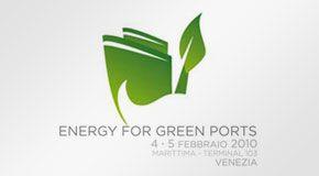 Nuove soluzioni energetiche per i porti