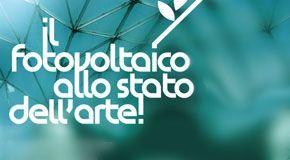 Il Fotovoltaico allo Stato dell'Arte