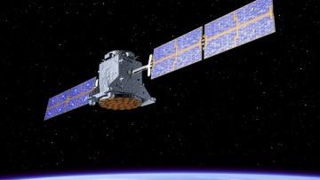 Galileo: un nuovo centro servizi per il satellite europeo