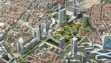 """I vantaggi per le imprese da """"Milano smart city"""" secondo la Camera di Commercio"""