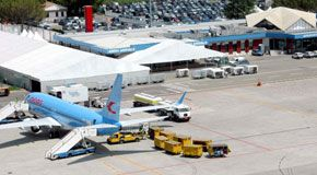 La gestione del rumore aeroportuale
