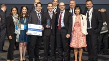Italia protagonista all'Intel Business Challenge Europe 2013