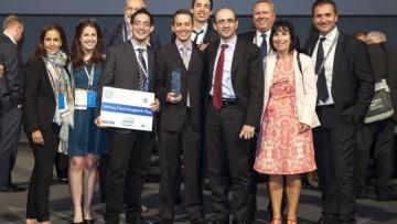 Italia protagonista all'Intel Business Challenge Europe 2013