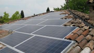 Fotovoltaico, la Relazione Gse sul 2012