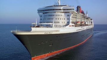 Grandi navi, troppa Co2: l'Ue propone il monitoraggio