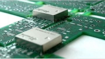 Elettrotecnica ed elettronica italiana: tutti i numeri all'assemblea Anie Confindustria