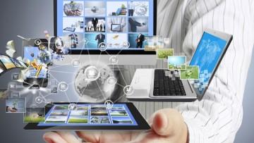Le imprese digitali in Italia, 230 mila realta' giovani e in crescita