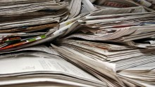 Riciclaggio di carta e cartone, 3 milioni di tonnellate raccolte nel 2012