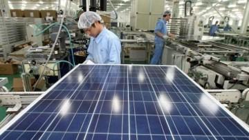 C'e' accordo tra Ue e Cina sui pannelli solari