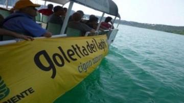 Bacini inquinati e scarichi fognari nei dati della Goletta dei laghi 2013